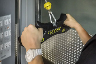 GRYPiT® Tricep handle